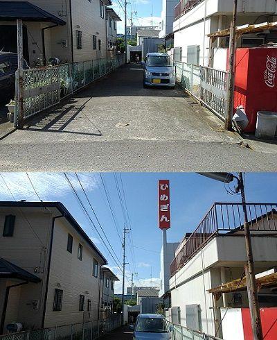 森松線17