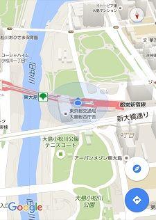 都営新宿線19