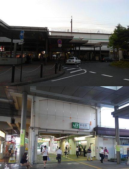 武蔵野線32