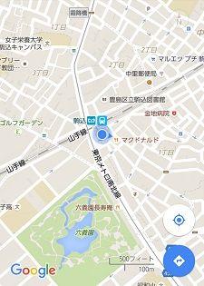 東京メトロ南北線12