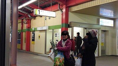 都営新宿線12