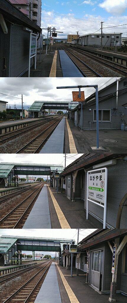宗谷本線74