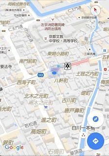 京都市営地下鉄東西線48