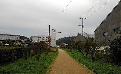 下津井電鉄87