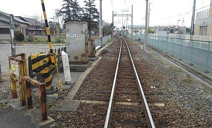 三岐鉄道北勢線a57