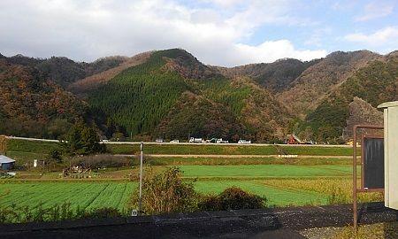 三江線b79