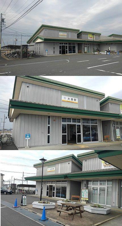 三岐鉄道北勢線a42