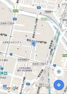 東京メトロ丸の内線72