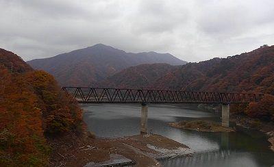 野岩鉄道40