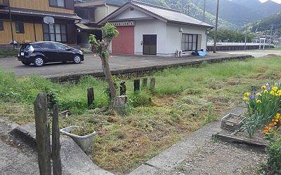 長良川鉄道a64