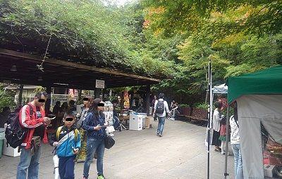 嵯峨野観光鉄道28