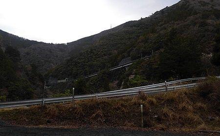 大井川鐵道井川線a70