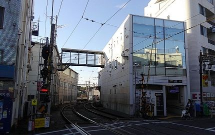 東急世田谷線28