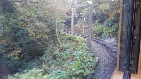 箱根登山鉄道13