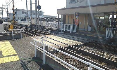 三岐鉄道北勢線a29