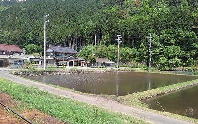 長良川鉄道a44