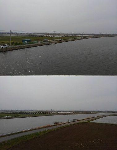 鹿島線13