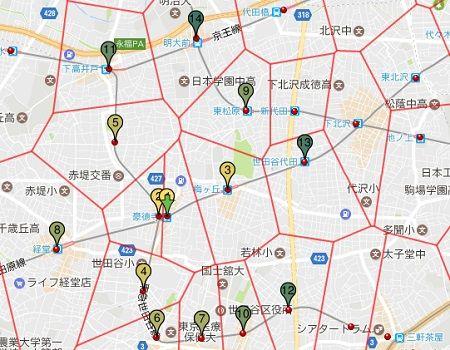 東急世田谷線48