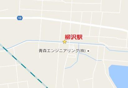 十和田観光電鉄12