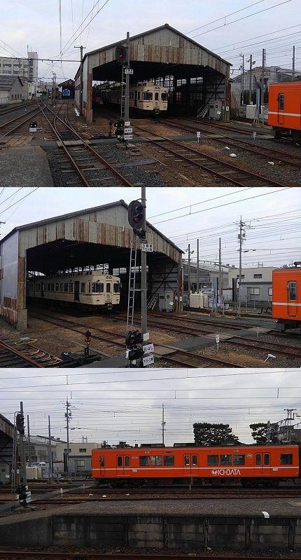 一畑電車_北松江線39