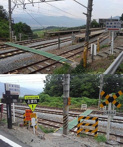 篠ノ井線29
