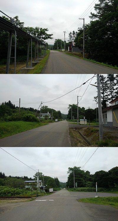 江差線29