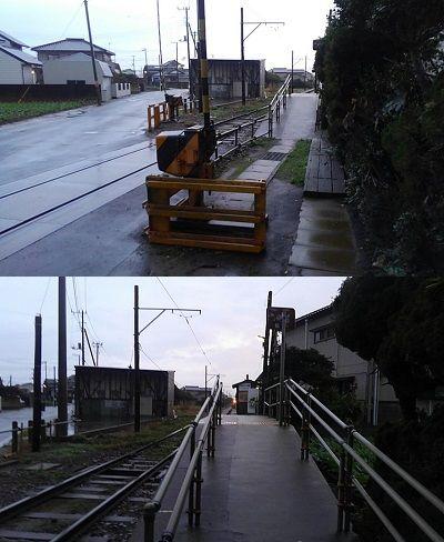 銚子電気鉄道28