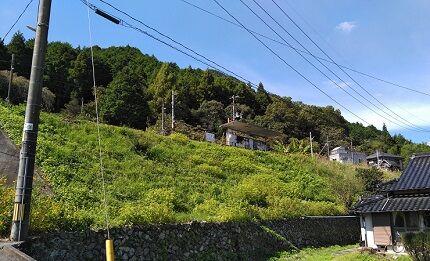 錦川鉄道a30