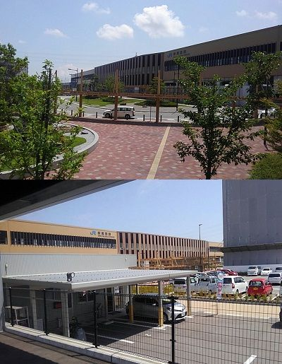城端線02