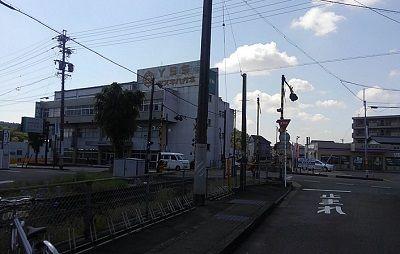 長良川鉄道42