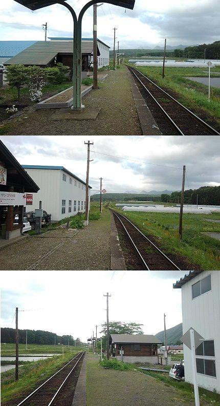 会津鉄道会津線a28