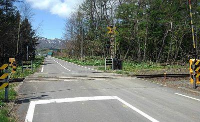 札沼線a42