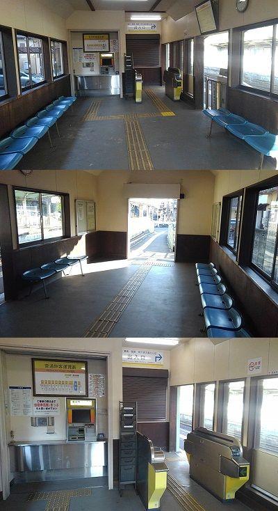 三岐鉄道北勢線23