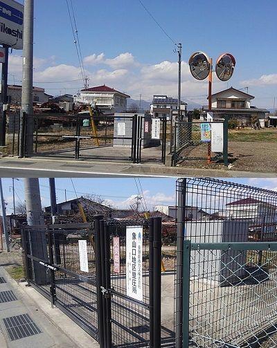 長野電鉄屋代線59