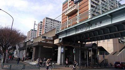 都営三田線10