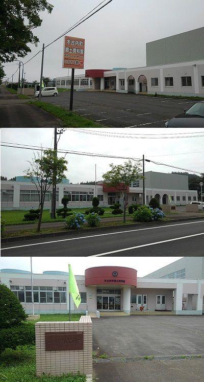 江差線03