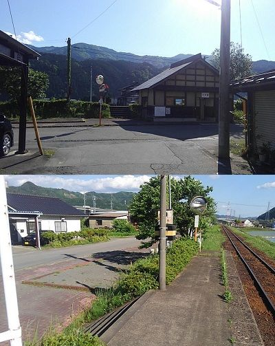 長良川鉄道b27
