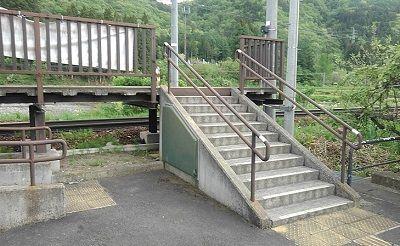 会津鉄道会津線46
