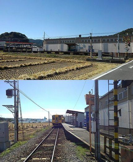 島原鉄道95