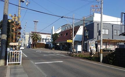 紀州鉄道20