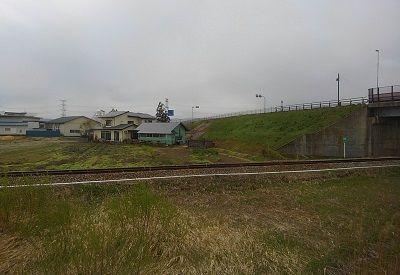 山形鉄道フラワー長井線20