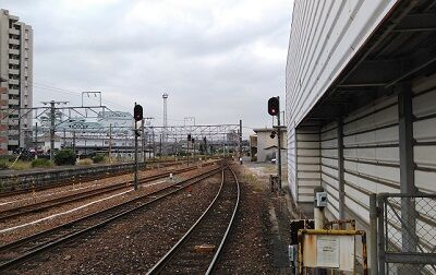 錦川鉄道13