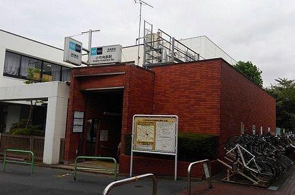 東京メトロ有楽町線a13