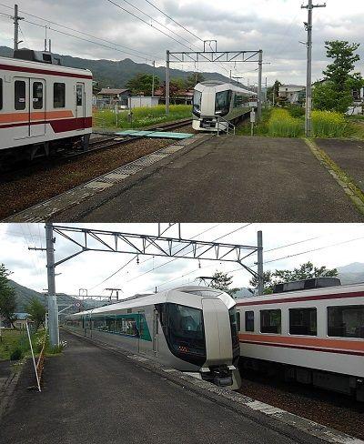 会津鉄道会津線64