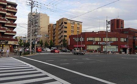 京都市営地下鉄東西線69