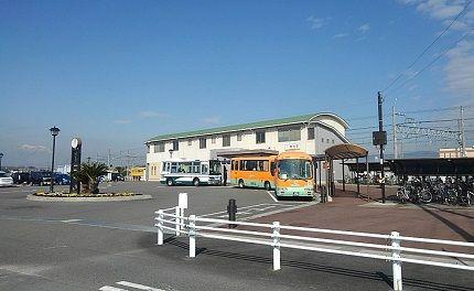 三岐鉄道北勢線a21