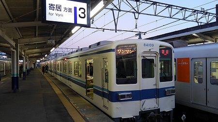 東武東上線38