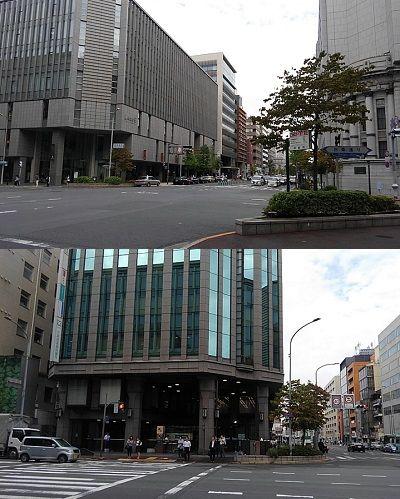京都市営地下鉄烏丸線35