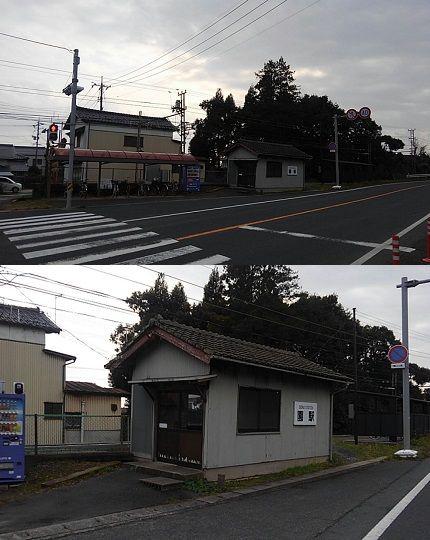 一畑電車_北松江線56