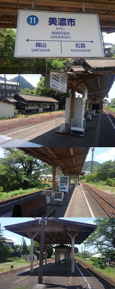 長良川鉄道71